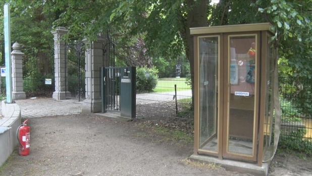 Openbare telefooncel verdwijnt in Tsjechië