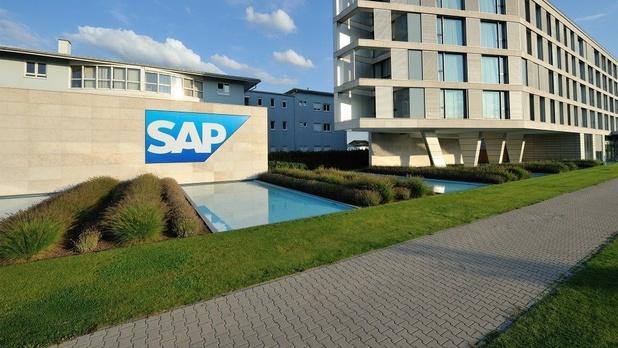 SAP boekt meer omzet maar de groei van cloud business vlakt af