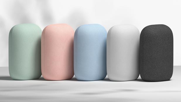 Google lance un nouvel haut-parleur et un nouveau Chromecast
