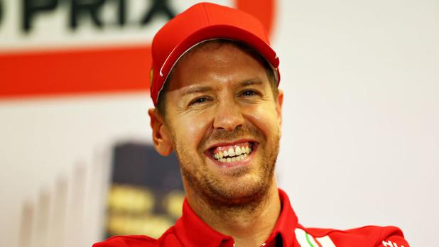 Vettel quitte Ferrari en fin de saison