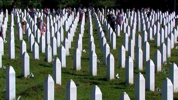 Moslims boycotten verkiezing in Srebrenica