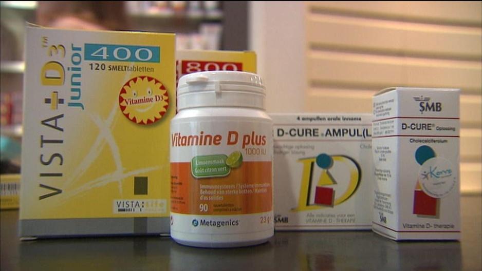 Factcheck: Nee, vitamine D is niet dé remedie tegen covid-19