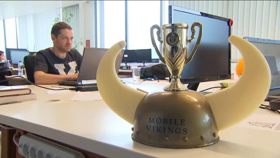 Interview: Mobile Vikings hijst de zeilen na de storm