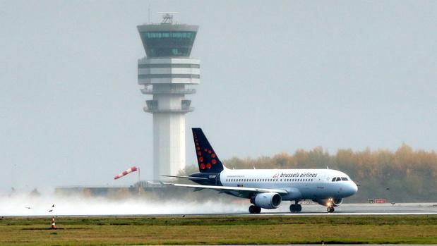 Le secteur aéronautique belge demande à l'État une aide d'un demi-milliard d'euros