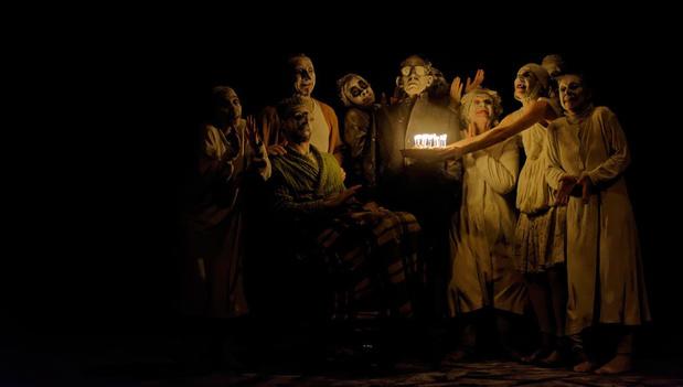 Danse : Maguy Marin à Bruxelles et Namur