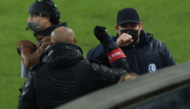Conference League: Anderlecht veut confirmer, La Gantoise doit se redresser