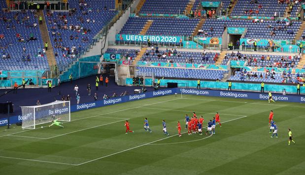 EURO 2021: Tous les chemins ne mèneront pas à Rome pour les supporters anglais