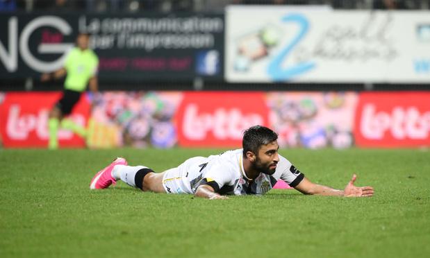 L'ancien carolo Kaveh Rezaei quitte le FC Bruges pour OHL
