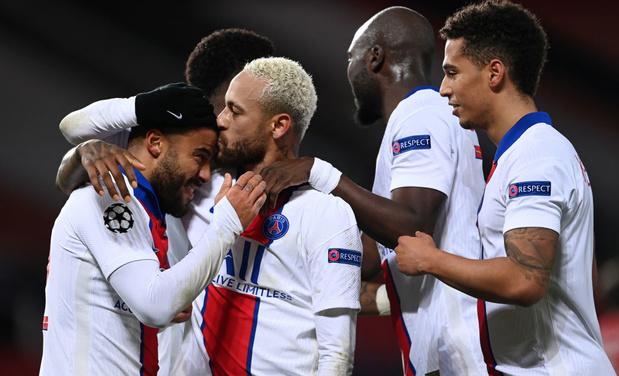Ligue des champions: le PSG doit finir le travail