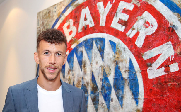 Le Bayern s'offre les services de Perisic (officiel)