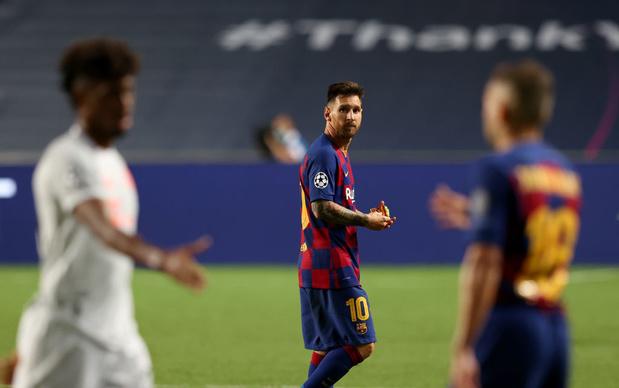 Messi au Bayern?