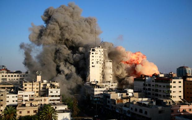 Conflict tussen Palestijnen en Israël escaleert, dodental loopt verder op