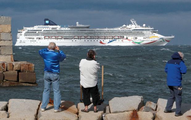 Cruisesector herstart voorzichtig