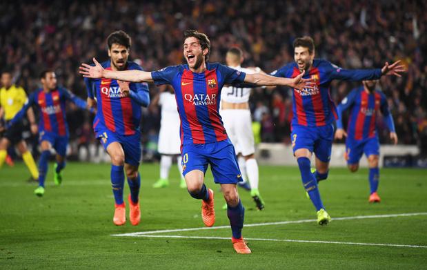 Ligue des champions: choc Barça-PSG, Liverpool sans défense contre Leipzig