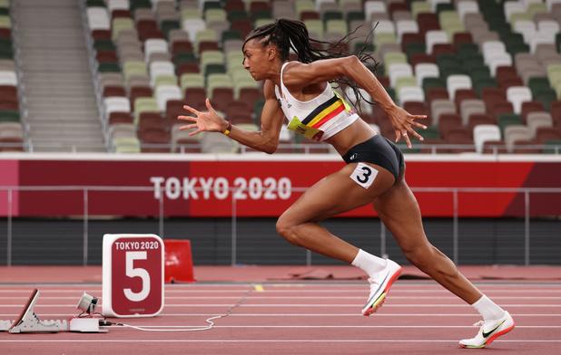 Le 5 août 2021 sera-t-il une journée historique pour le sport belge ?