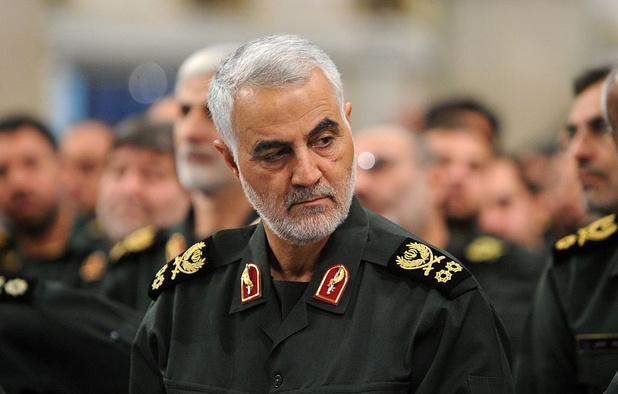 Le puissant général iranien Soleimani tué par les Etats-Unis en Irak