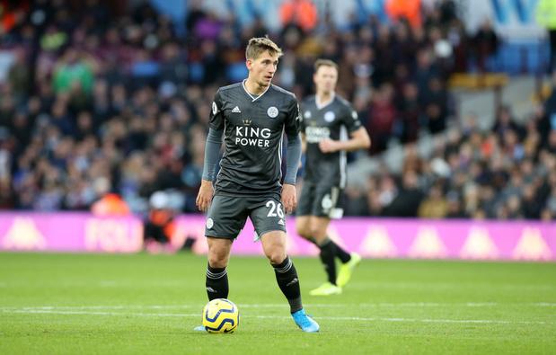 Leicester, avec Praet et Tielemans, n'en finit plus de gagner (vidéo)