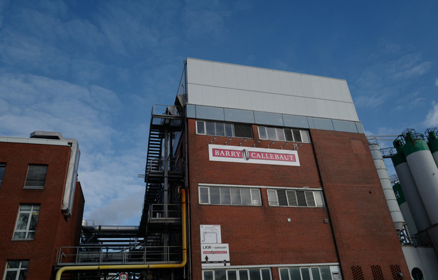 Le producteur de chocolat Barry Callebaut reprend une entreprise chocolatière d'Anvers