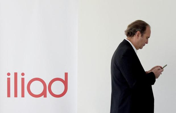 Xavier Niel, cet autre milliardaire français qui veut retirer son groupe de la Bourse