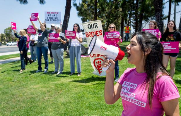 Studie toont aan dat Amerikaans anti-abortusbeleid leidt tot meer abortussen