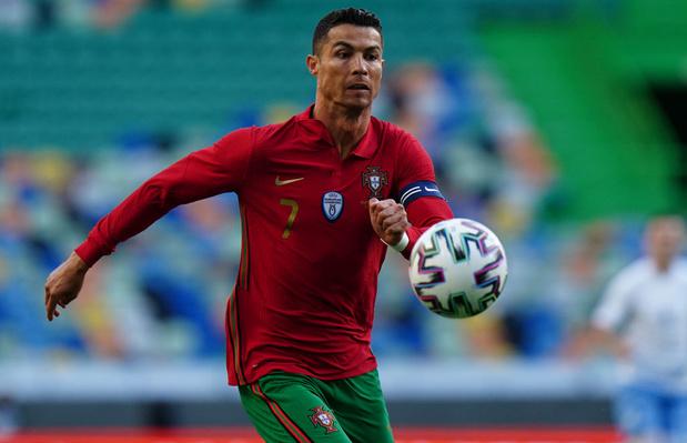 Cristiano Ronaldo, la Bourse, le Far West et le Shérif