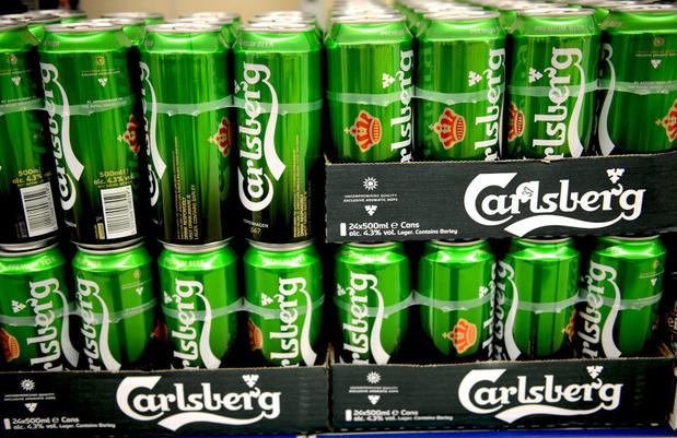 Speciaalbier en alcoholvrij bier legt Carlsberg geen windeiren