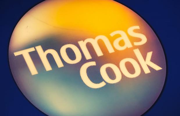 Thomas Cook: plus de 50 vols de rapatriement de vacanciers dans les trois prochains jours