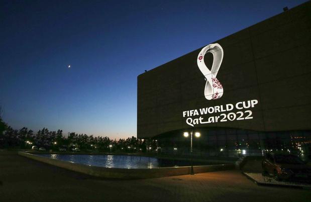 """""""Moins d'une semaine de préparation pour la Coupe du monde au Qatar"""""""