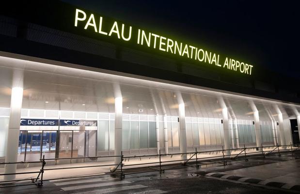 Plus que 13 pays dans le monde n'ont pas enregistré de cas de covid: ce n'est plus le cas des Palaos