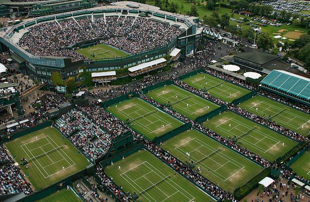 Coronavirus: le tennis tente de sauver les meubles