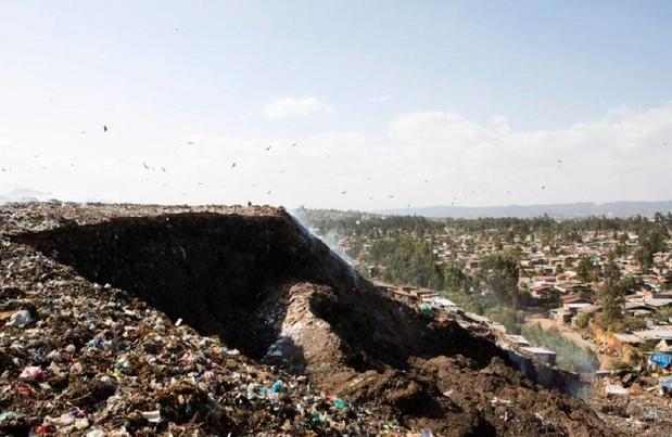 """Ce nouveau dispositif prédit les """"coulées de déchets"""""""