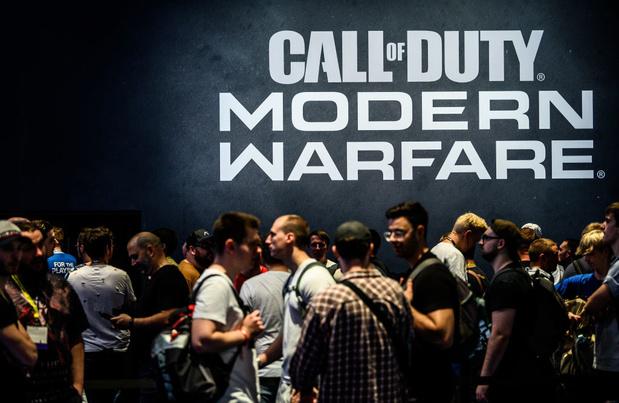 Accusé de salir l'armée russe, le jeu vidéo Call of Duty fait scandale