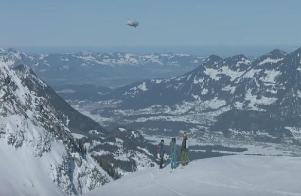 """Laurent Vanat: """"Les nouvelles générations sont moins assidues au ski"""""""