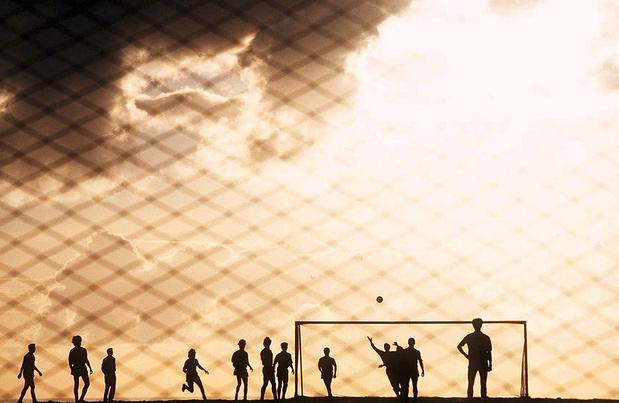 Officiel: le football amateur définitivement arrêté en Belgique