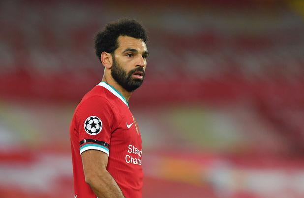 Ligue des champions: Liverpool et le Real à un succès des 8e