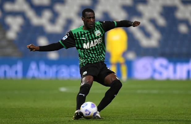 Les maillots verts bannis de Serie A à partir de 2022 !