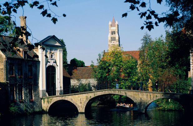 Brugge wil toeristen terugkrijgen met campagne