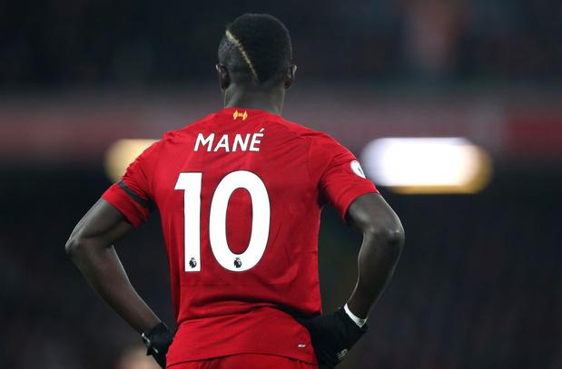"""Sadio Mané """"comprendrait"""" que Liverpool ne soit pas sacré"""