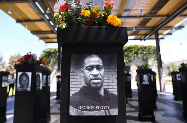 L'ex-policier condamné pour le meurtre de George Floyd fait appel de la décision