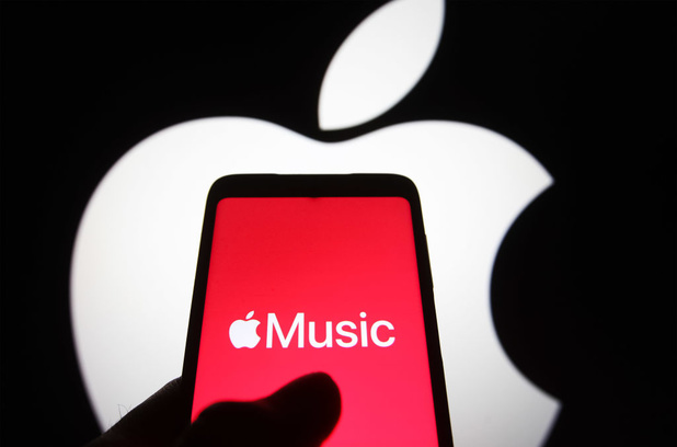 L'Europe: 'Apple abuse de sa position sur le marché de la diffusion musicale'