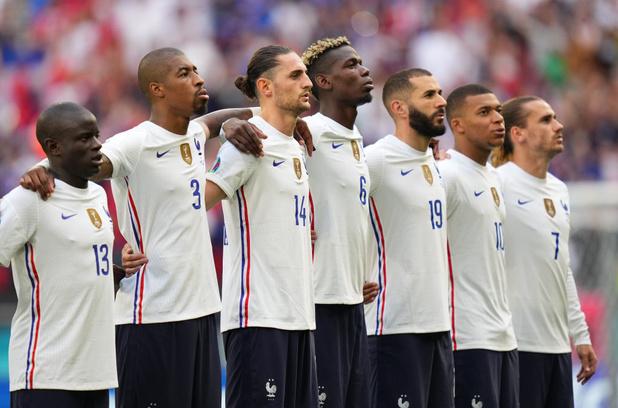 EURO 2021: La France et la magie de l'équilibre (analyse)