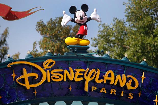 Disneyland Parijs verwelkomt opnieuw bezoekers