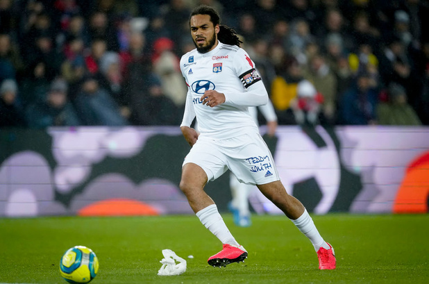 Lyon bat Marseille dans l'Olympico, Denayer intransigeant en défense