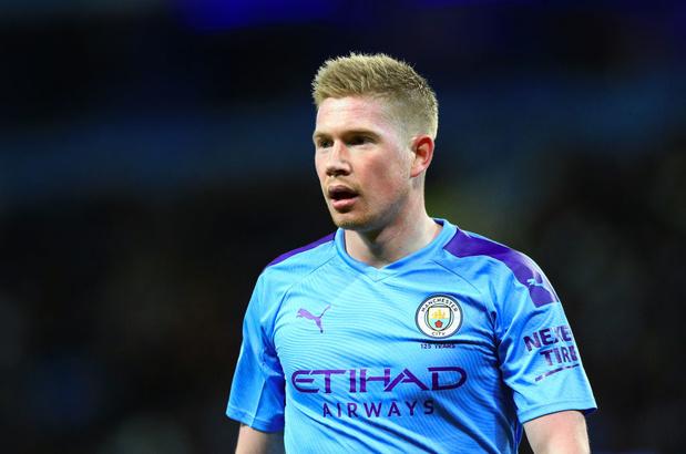 Manchester City échappe à la suspension européenne de 2 ans