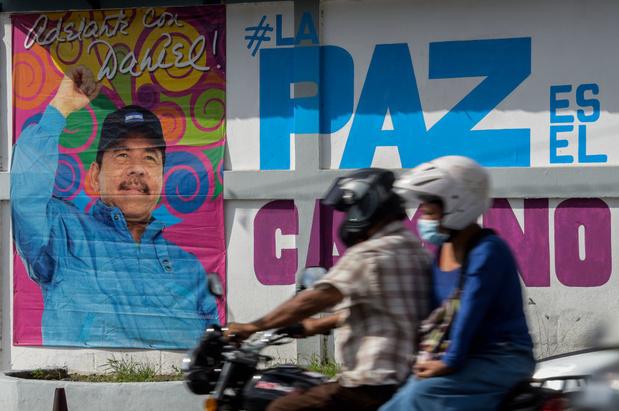 Nicaragua: les résidus du castrisme (carte blanche)