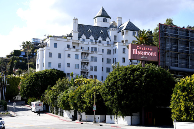 Hollywood-hotel Chateau Marmont wordt members-only club
