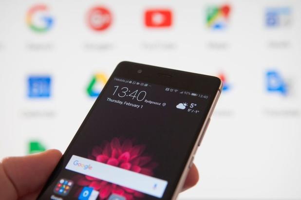 Google breekt met Huawei: wat we weten