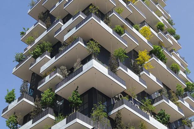 Stad nu al 10 graden warmer: verkoelende infrastructuur biedt uitweg