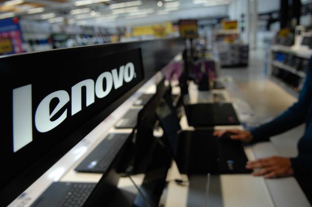 Lenovo scoort dankzij heropleving pc-markt