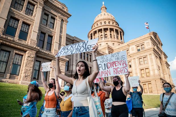 USA : la loi texane sur l'avortement ravive le débat sur les chasseurs de primes